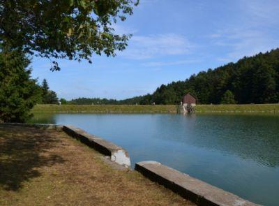 Tajchy – nejdokonalejší vodohospodářská soustava 18.století