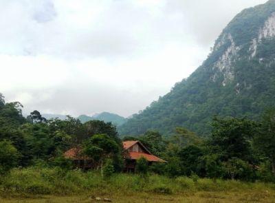 Národní park Xuan Son