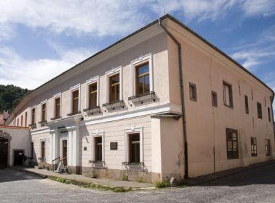 Kremnická mincovna – nejstarší kovoobráběcí závod v Evropě