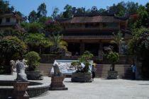Historie a současnost města Nha Trang
