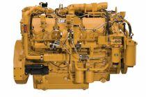 Motor Caterpillar základem nejkompaktnějšího vysokokapacitního  požárního čerpadla v Evropě