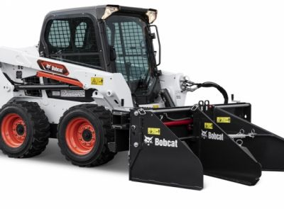 Bobcat představuje nové nakladače řady M s motory Stage V