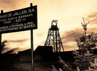 PORTUGALSKO – země, kde si již uvědomují význam hornictví