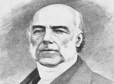 Joachim Barrande – srdcem i duší paleontolog