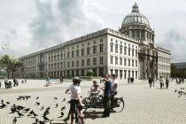 Hořický pískovec ozdobí dominantu Berlína