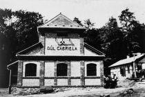 Železnorudný důl Krušná Hora