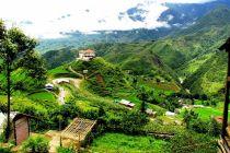 Národní park Sa Pa, aneb výstup na nejvyšší horu Vietnamu Phan Xi Pang