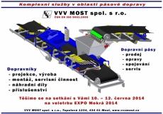 VVV Most