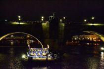 Zvonkohra na Vltavě - pozvání, které nešlo odmítnout