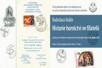 Historie hornictví ve filatelii