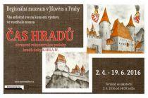 Aktuálně v muzeu v Jílovém u Prahy