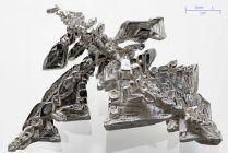 Těžba stříbra, jeho historie a využití