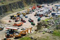 Veletrh těžebních strojů a zařízení EXPO se blíží!