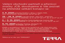 TERRA: Dny otevřených dveří